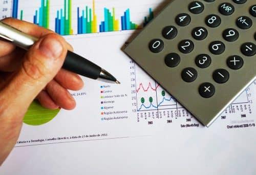 Werken als Financieel administratief medewerker