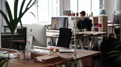 Werken als Administratief medewerker