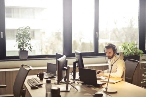 TaskHero Werken als Callcentermedewerker