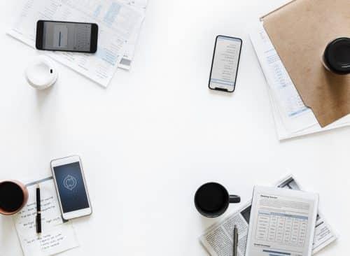 Werken als Accountmanager