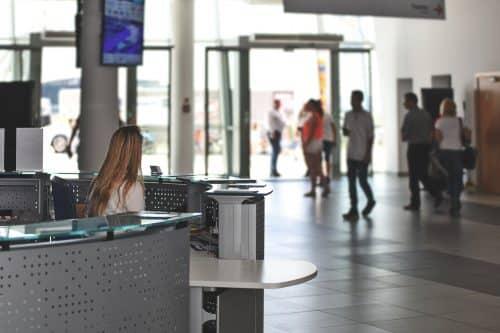 TaskHero Werken als Receptioniste