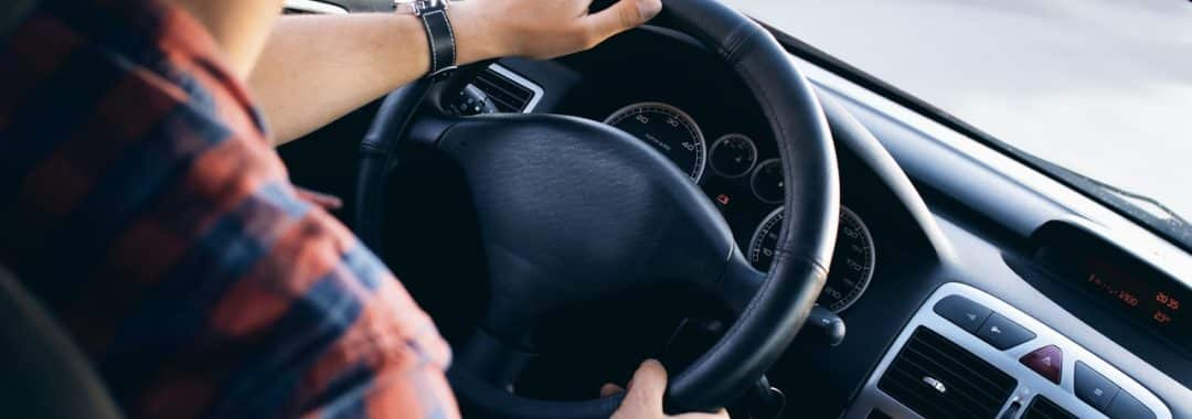 Werken als Chauffeur
