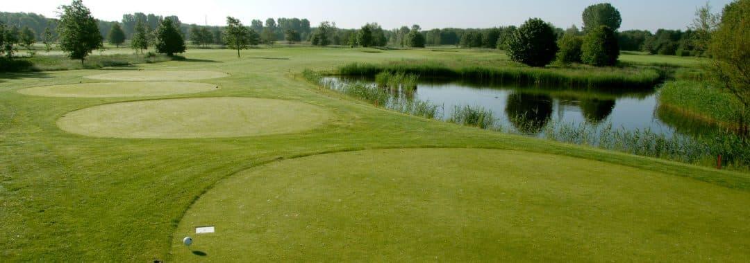 Bedieningsmedewerker Golfclub Almere