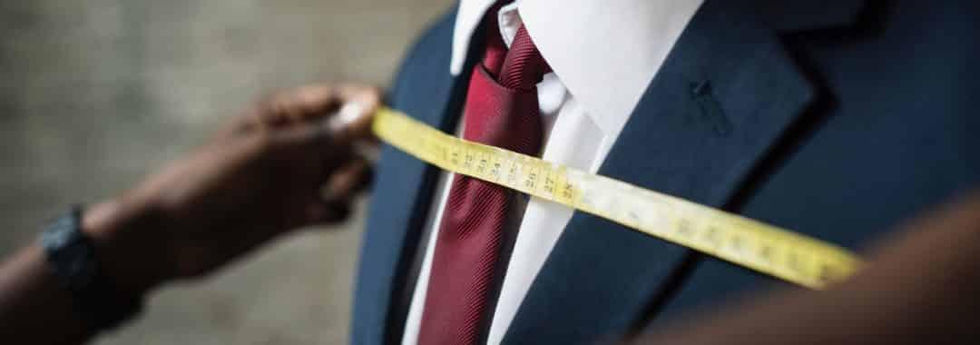 Salesmedewerker maatkleding