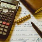 Werken als bouwkundig calculator