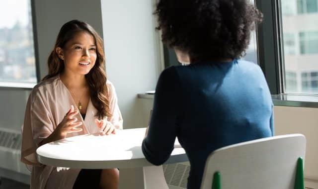 werken als recruitment consultant in laren