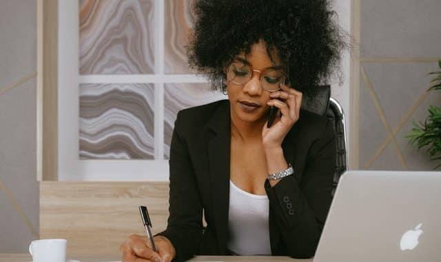 werken als sales consultant in laren