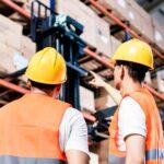 Werken als logistiek medewerker in Uden