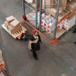 Start als magazijnmedewerker in Uden